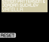 Simon Patterson & Jordan Suckley – Vanilla