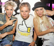 Armin van Buuren vs. NERVO feat. Laura V. – Turn This Love Around Lyrics