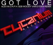 Sean Tyas ft. Nicole Mckenna – Got Love Lyrics