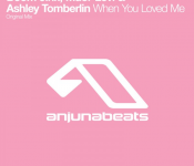 Boom Jinx, Maor Levi & Ashley Tomberlin – When You Loved Me