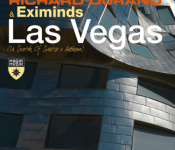 Richard Durand and Eximinds ISOS 11 Theme 'Las Vegas'