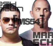 Dash Berlin vs. Markus Schulz – Never Rain Down Again (Myon & Shane54 Dashup)