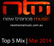 NTM Top 5 March 2014