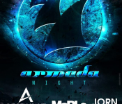 Armada Night 2014