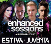 Enhanced Sessions Album Tour