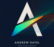 Andrew Rayel ft. Jonathan Mendelsohn – One In A Million