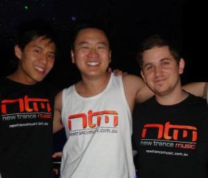 NTM Crew June 2012