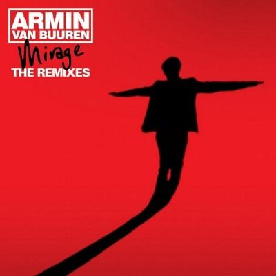 Armin Van Buuren Album Cover Armin Van Buuren Album Cover