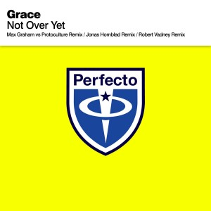 not over yet 300x300 Grace   Not Over Yet (Max Graham vs Protoculture Remix) Lyrics