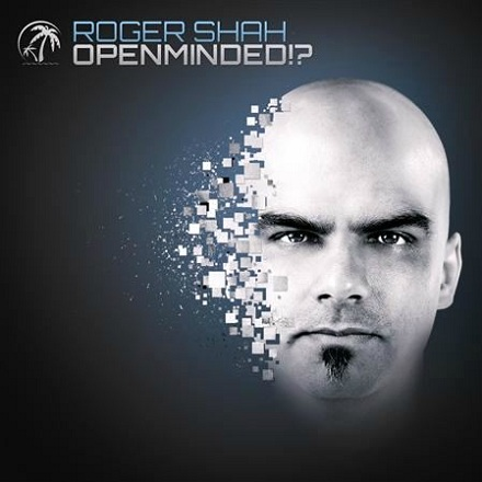 Roger Shah - Openminded? Album Cover
