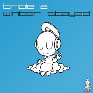 Triple A - Winter Stayed EP Cover
