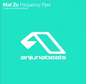 Mat Zo - Frequency Flyer