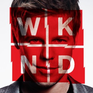 Ferry Corsten WKND Album Cover 300x300 Ferry Corsten feat. Sarah Bettens   Let You Go Lyrics