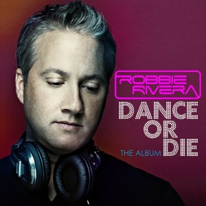 Black Hole CD 90 800 300x300 Robbie Rivera presents new artist album Dance Or Die