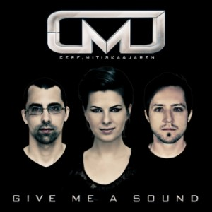 cerf mitiska jaren give me a sound 326x3261 300x300 Cerf, Mitiska and Jaren   Starting Right Now Lyrics (with Chris Jones)