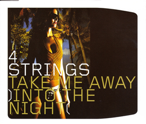 Classic Fridays: 4 Strings   Take Me Away