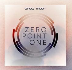 Andy Moor - Zero Point One Cover