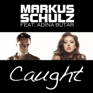 caught 300x300 Markus Schulz ft. Adina Butar   Caught Lyrics