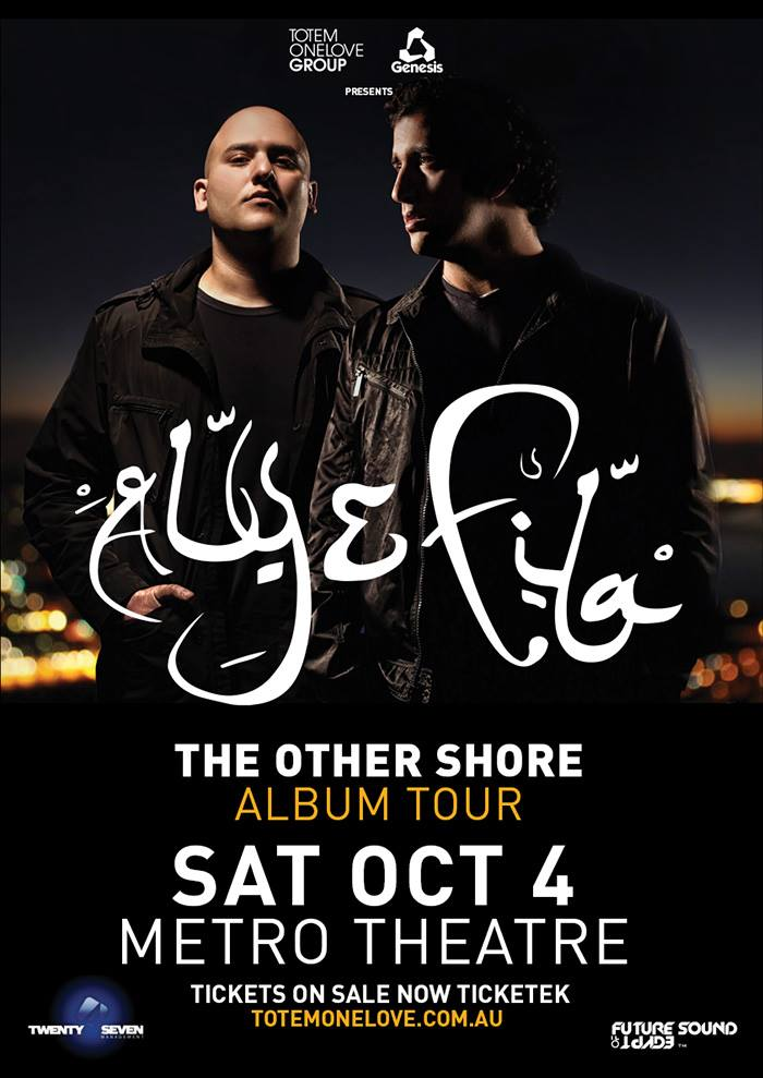 aly-fila-other-shore-album-tour-sydney-poster-oct-4-2014