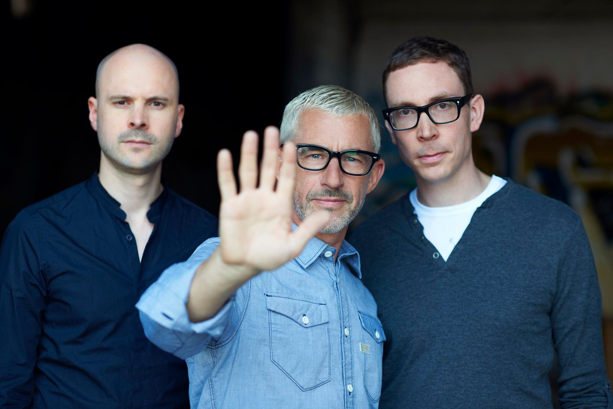 "Post image for BREAKING NEWS!: New Above & Beyond Album: ""We Are All We Need"""