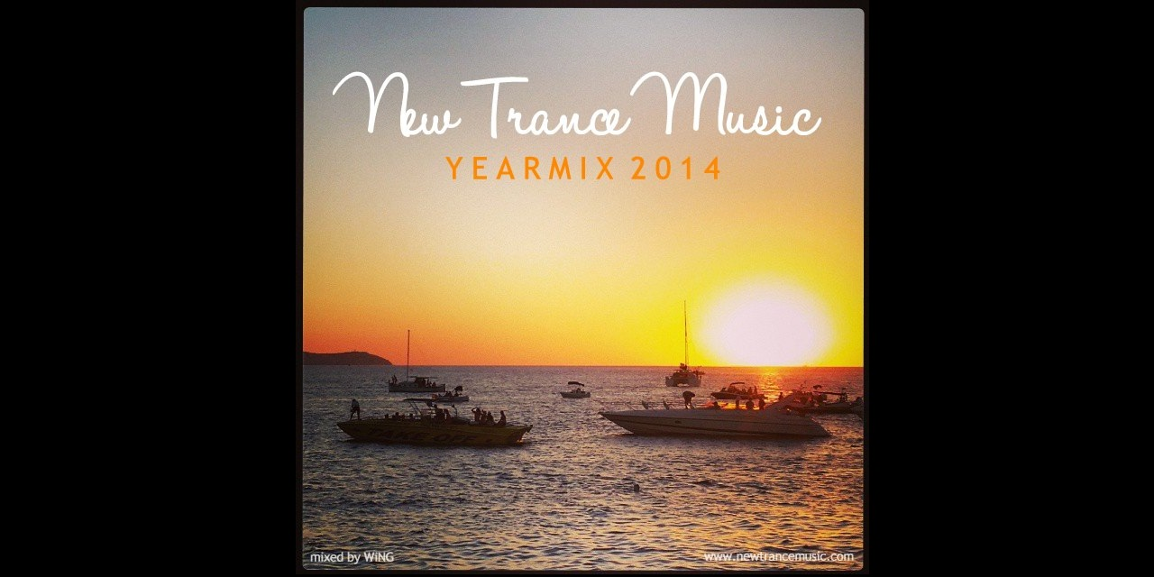 Post image for Yearmix 2014